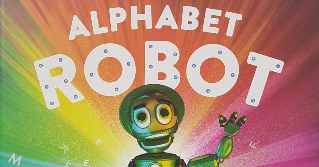 Alphabet Robot